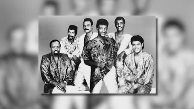 A Kool and the Gang a funky zene atyja